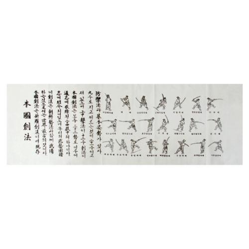 Tenugui - Way of Martial Arts