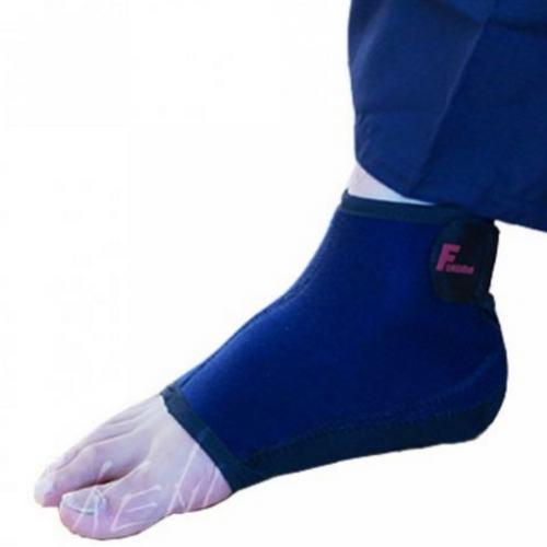 Japanese Patent Heel Protector