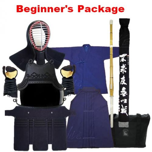 Beginner's Package