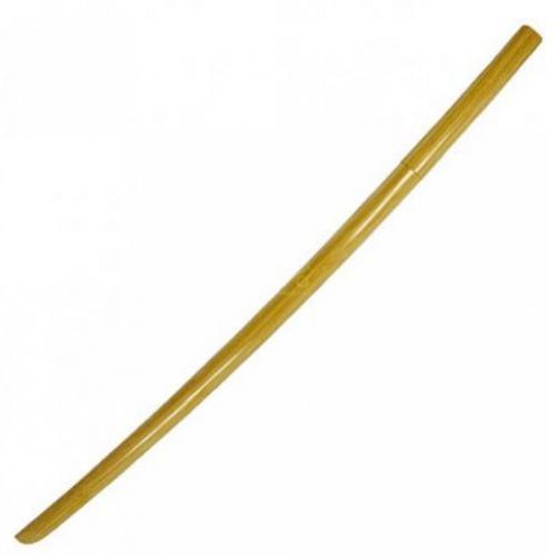 Bokken Bamboo- 90cm only