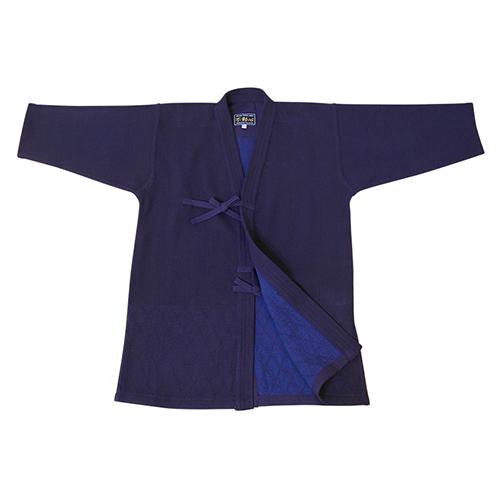 Kendogi - Budongsim - Indigo dyed double layer
