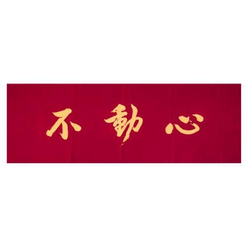 Tenugui - Budongsim