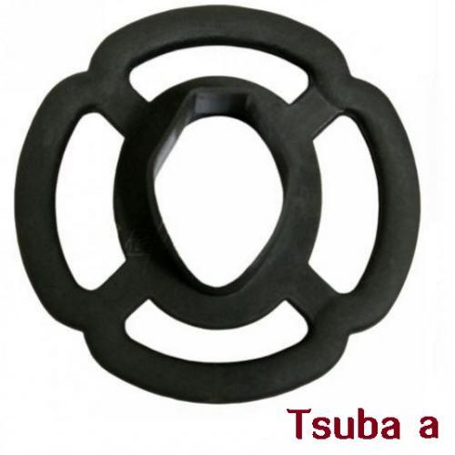 Bokken Tsuba A