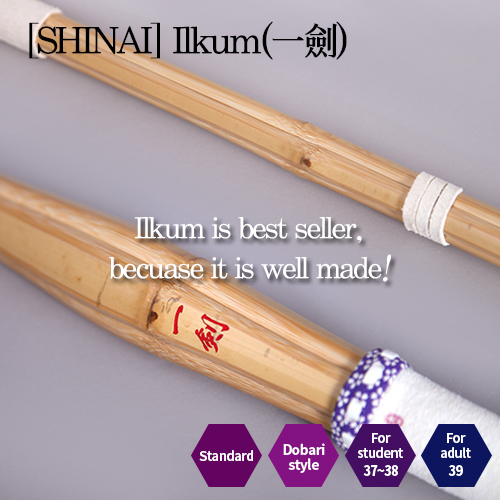 [Shinai] Ilkum(for training)