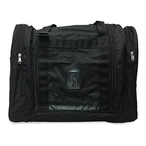 Kendo Bougu Bag - Oxford Bag (Black)