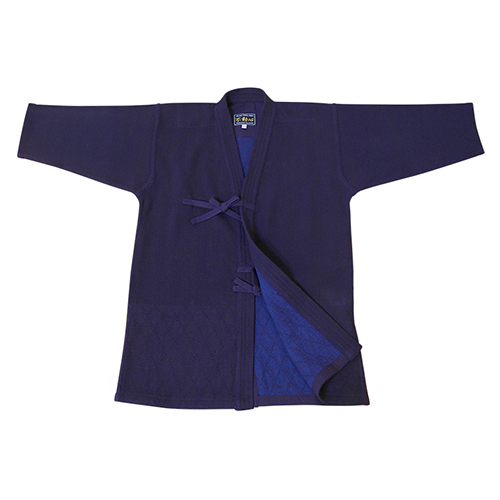 Kendogi - Budongsim - Indigo dyed double layer