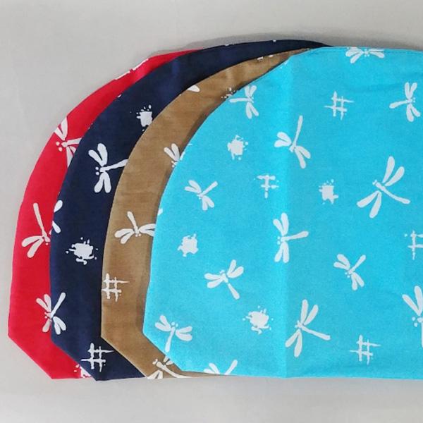 Kendo Tenugui - Hat type (4 Colors)