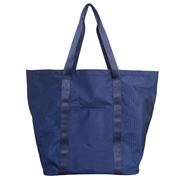 Kendo Bougu Bag - Shoulder Bag Type <br>(Blue Oxford Fabric)